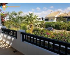 Villa 1050m²à jardin ocean dar bouazza
