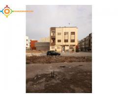 Terrain à vendre de 156m2 à Bouznika