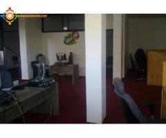 Location Magasins et Appartement a SALA AL JADIDA RABAT MAROC