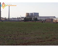 18 hectares titre foncier zone industrielle