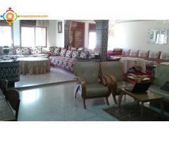 Appartement à vendre 200 m2 Hay Farah