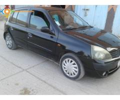 Clio a vendre