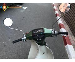 Yamaha lacien en très bon état à vendre en urgence