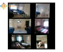 Appartement location vacances familles à mohammedia