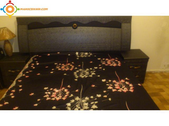 Chambre a coucher rabat bikhir annonce bon coin maroc - Le bon coin chambre a coucher ...