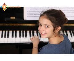 Cours de piano à Casablanca