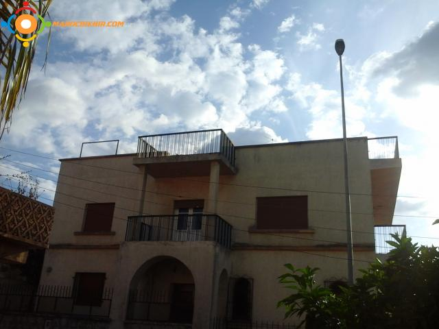 villa a louer bikhir annonce bon coin maroc. Black Bedroom Furniture Sets. Home Design Ideas