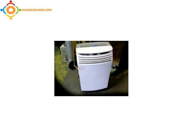 climatiseur portable mekn s bikhir annonce bon coin maroc. Black Bedroom Furniture Sets. Home Design Ideas