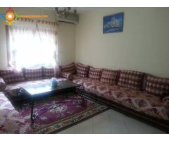 Appartement de 70 m2 (offre de location)