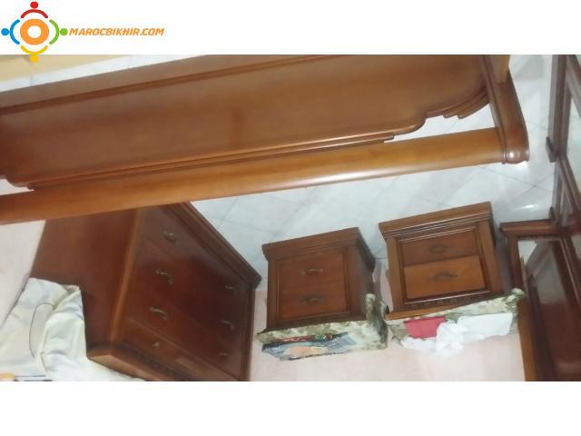 Chambre coucher casablanca bikhir annonce bon coin maroc - Le bon coin chambre a coucher ...
