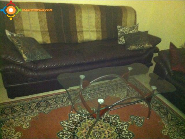 offre de location casablanca bikhir annonce bon coin maroc. Black Bedroom Furniture Sets. Home Design Ideas