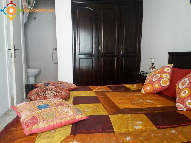 duplex a louer situer a bourgogne bikhir annonce bon coin maroc. Black Bedroom Furniture Sets. Home Design Ideas