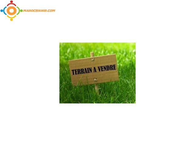terrain vendre 132 m t touan bikhir annonce bon coin maroc. Black Bedroom Furniture Sets. Home Design Ideas