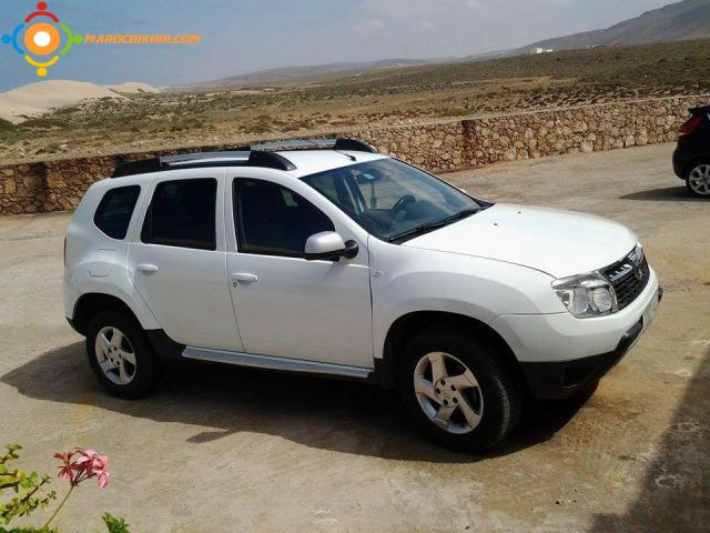 dacia duster 2011 excellente condition casablanca bikhir annonce bon coin maroc. Black Bedroom Furniture Sets. Home Design Ideas