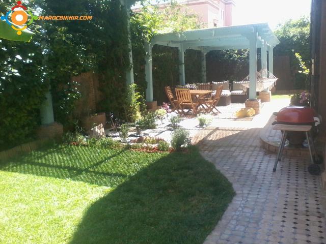 Jardinier professionnel bikhir annonce bon coin maroc for Jardinier professionnel