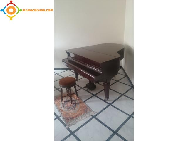 piano gaveau paris quart de queue 1948 pas cher casablanca bikhir annonce bon coin maroc. Black Bedroom Furniture Sets. Home Design Ideas