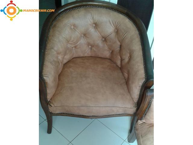 Des fauteuils bikhir annonce bon coin maroc - Fauteuil de barbier le bon coin ...