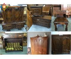 Grand lot des meubles à vendre