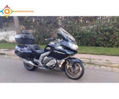 Moto BMW K1600 GTI excellente état