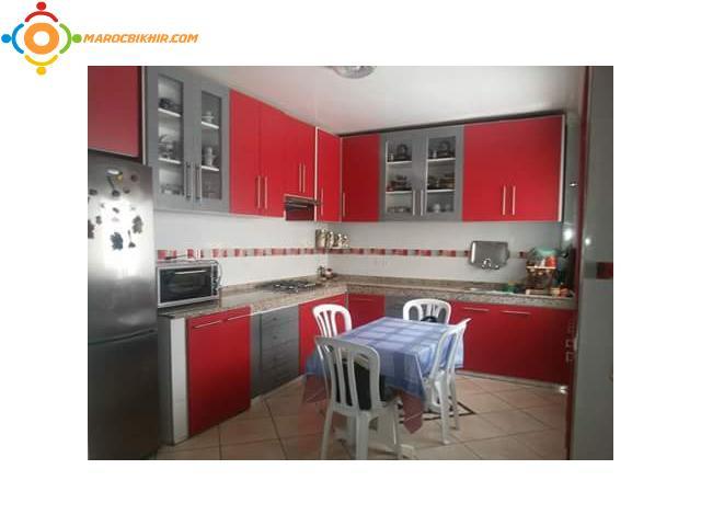 Appartement meubl louer bikhir annonce bon coin maroc for Appartement a louer meuble a casablanca