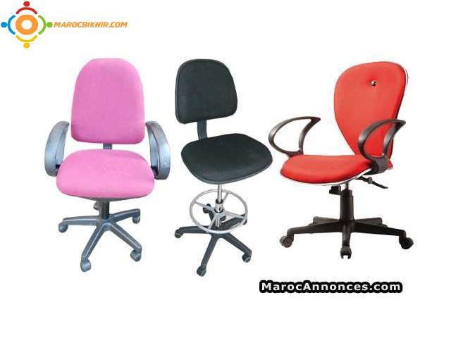 liquidation fauteuils bikhir annonce bon coin maroc