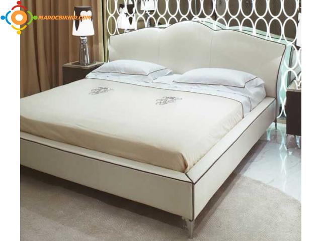 chambre coucher de luxe a un petit prix bikhir annonce bon coin maroc. Black Bedroom Furniture Sets. Home Design Ideas