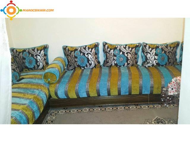 maison 65 m2 rabat bikhir annonce bon coin maroc. Black Bedroom Furniture Sets. Home Design Ideas