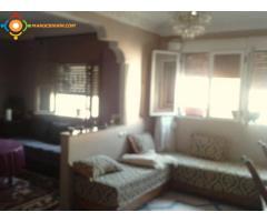 Maison a Oujda