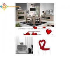 CCMBURO - Speciale Saint Valentin