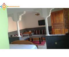 Vente Maison d'hôte à Riad Zitoune