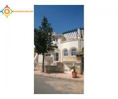 Vente villa Tamesna résidence oasis 213 m²