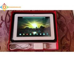 Accent NOMADE 10P 3G. 4Core 16G. 1G-Ram. HDMI F.HD
