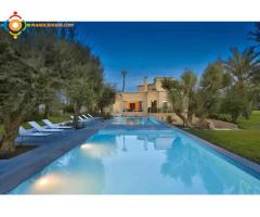 Villa 11 Chambres