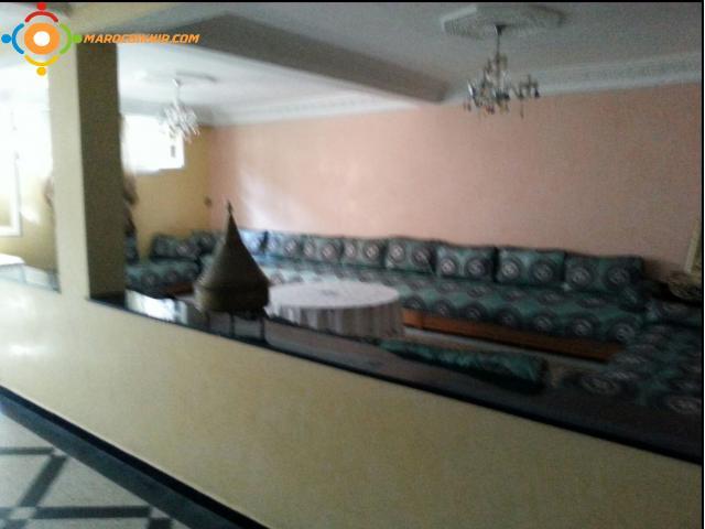 Etage d 39 une villa de 137 m2 a louer bikhir annonce bon - Le bon coin machine a laver ...