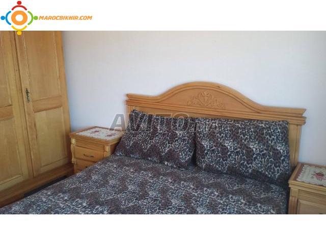 appartement meubl louer par jour bikhir annonce bon. Black Bedroom Furniture Sets. Home Design Ideas