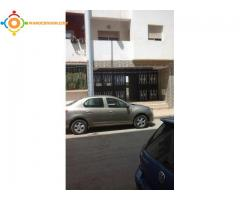 Appartement 2 chambres75m2