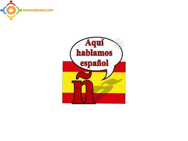 vendeur a domicile en espagnol