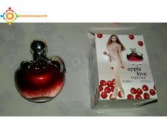 parfums femme  hommes avec bonne prix