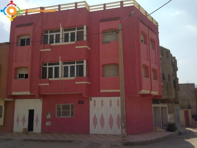 Maison a berkane bikhir annonce bon coin maroc - Maison berkane ...