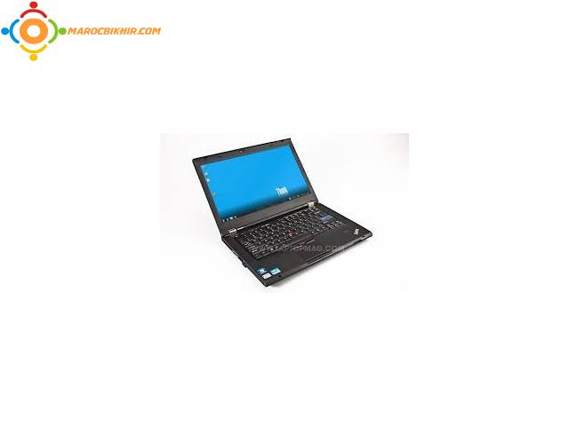 pc portable lenovo thinkpad x220 intel core i5 bikhir. Black Bedroom Furniture Sets. Home Design Ideas