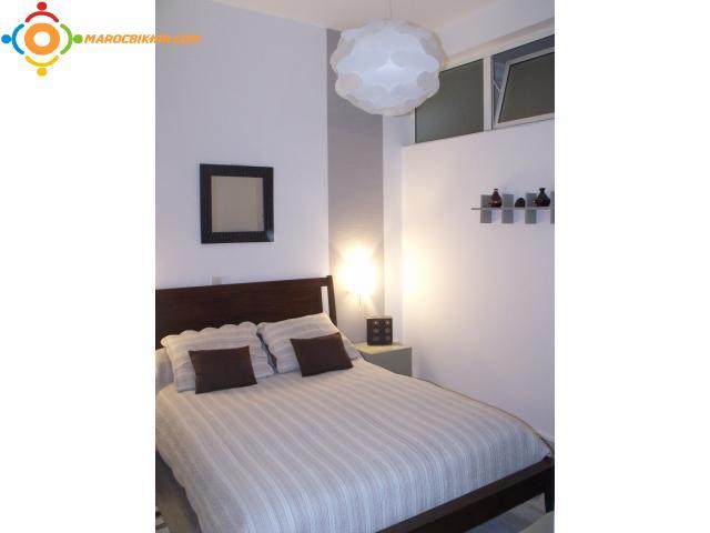 Magnifique appartement 80m sidi ifni vue sur mer - Le bon coin machine a laver le linge ...