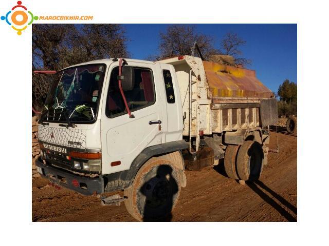 Location camion benne avec citerne d 39 eau bikhir annonce bon coin maroc - Location benne prix ...