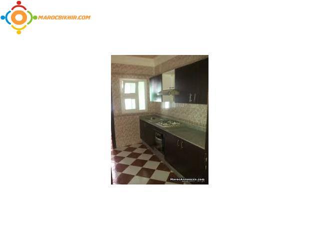 appartements mekn s de 82 m bikhir annonce bon coin maroc. Black Bedroom Furniture Sets. Home Design Ideas