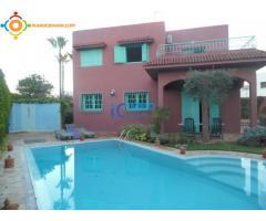 Villa de 800 m² à vendre à Souissi