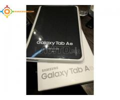 Galaxy Tab A6 Neuve dernière version (10.1 Pauce)