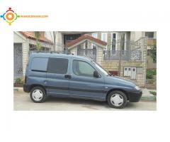 Peugeot partenaire