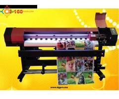 Imprimante traceur numérique tete DX5