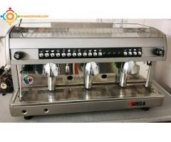 machine de cafe