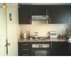 Offre appartement