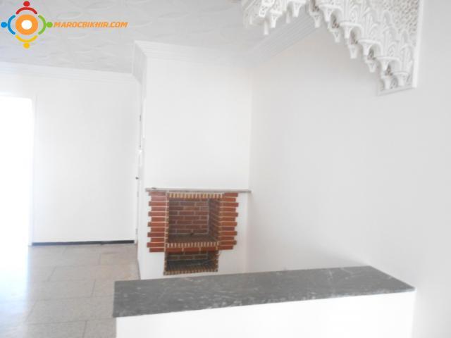 Appartement en location à Rabat AGdal